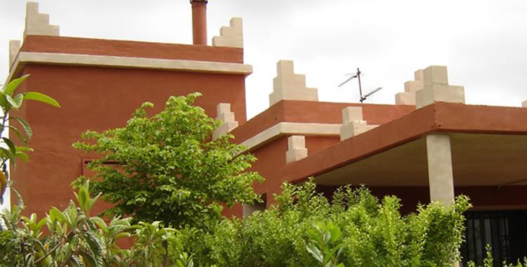 Corcho proyectado Mallorca